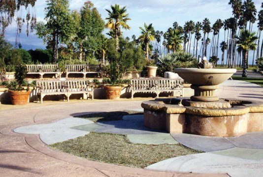Chase Palm Park